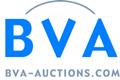 BVA_Auctions.com embleem