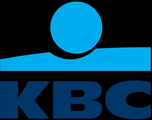 KBC embleem