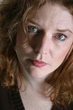 Christine van Leeuwen Alembo