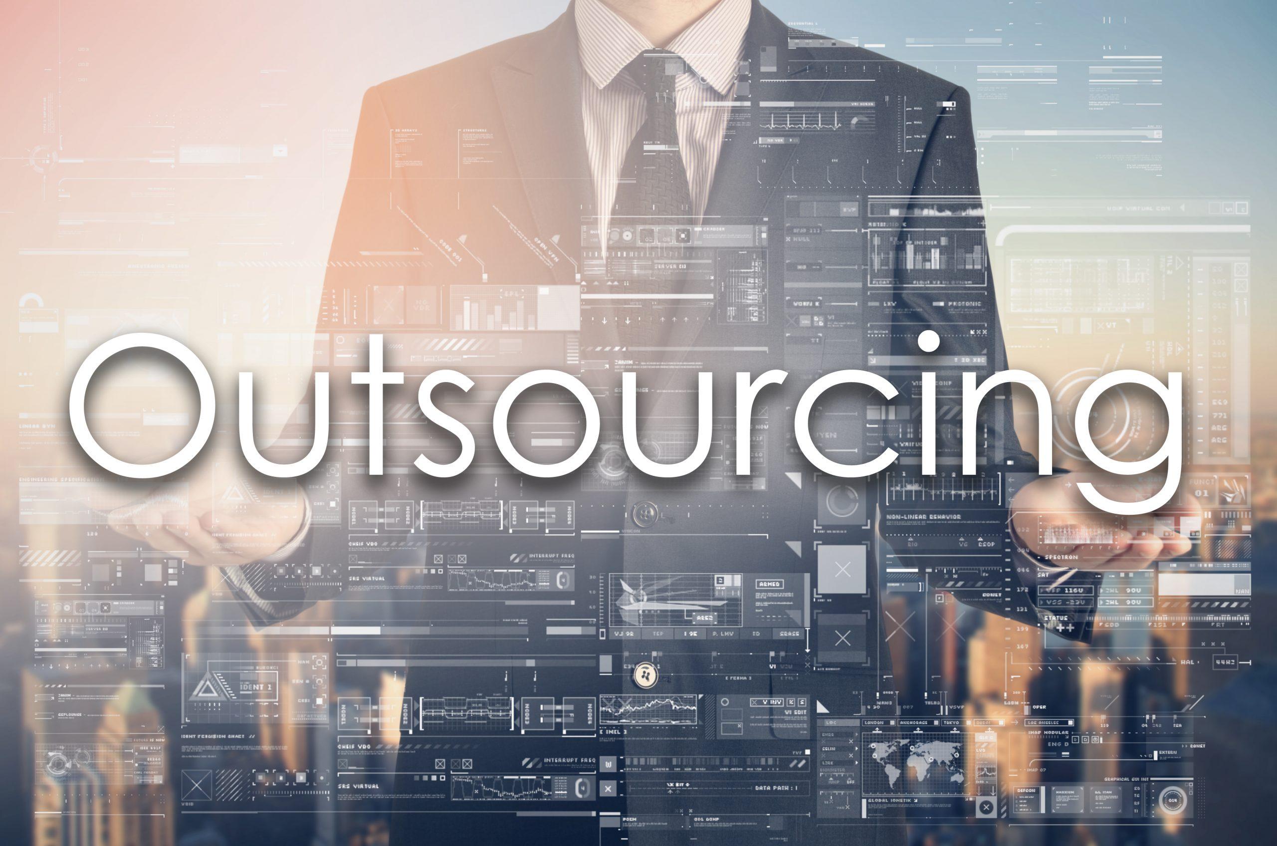 outsourcing strategie belangrijk om te kiezen
