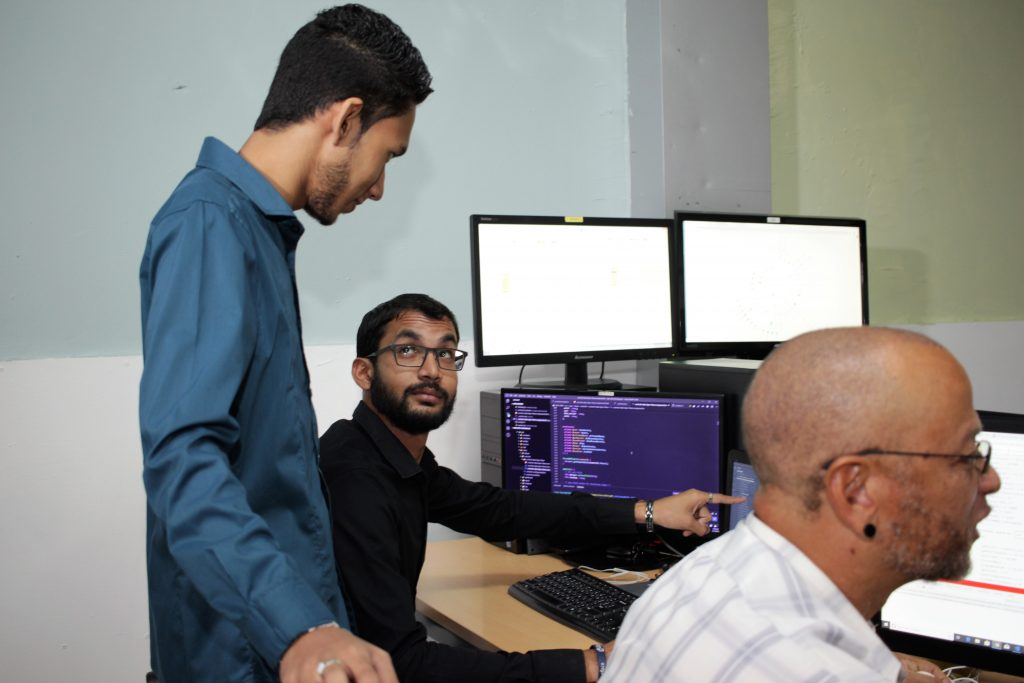 TEAM ICT