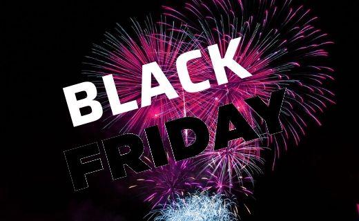 Black Friday blog, bent u als retailer klaar voor de drukte?