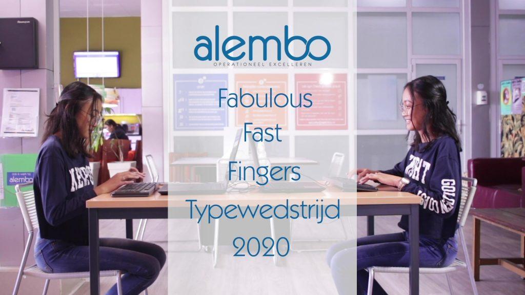 typewedstrijd 2020 alembo