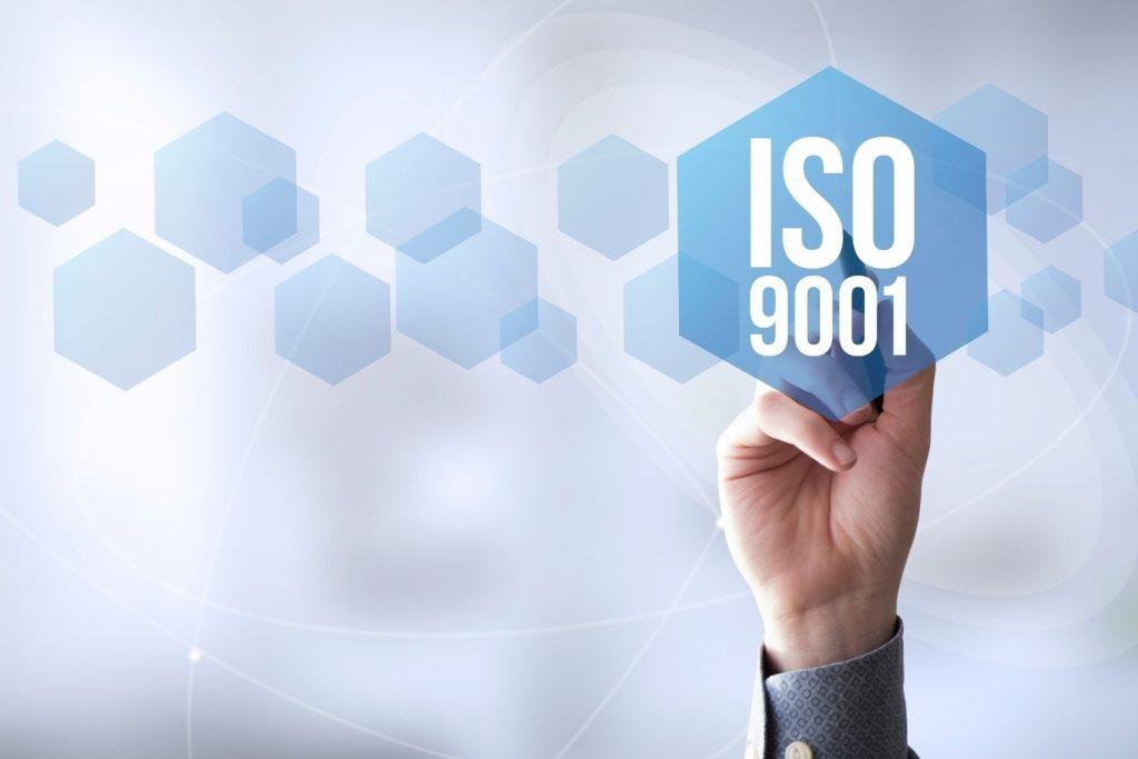 iso9001 alembo