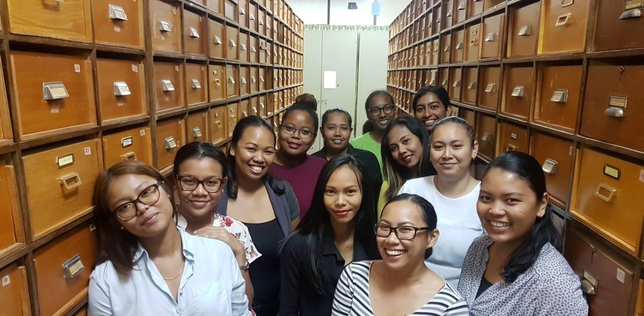 Herbarium Suriname