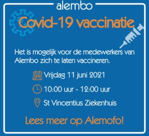 Covid alembo infographic